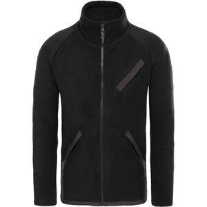 The North Face Cragmont Fleece FZ Jacket Herr TNF Black TNF Black