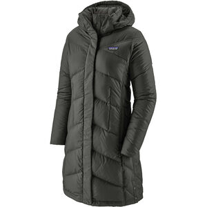 Patagonia Down With It Parka Dam Forge Grey Forge Grey