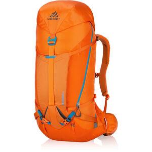 Gregory Alpinisto 50 Backpack zest orange zest orange