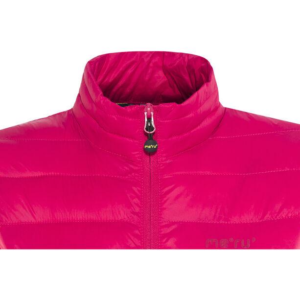 Meru Seattle Padded Jacket Dam virtual pink virtual pink