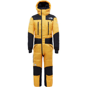 The North Face Himalayan Suit Herr summit gold/tnf black summit gold/tnf black