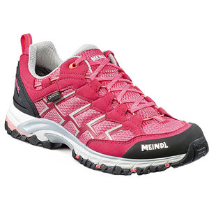 Meindl Caribe GTX Shoes Dam strawberry/mango strawberry/mango