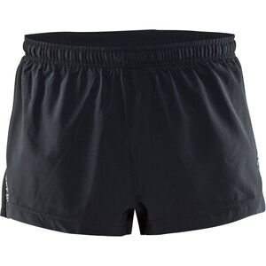 "Craft Essential 2"" Shorts Herr black black"