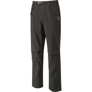 Moon Climbing Cypher Pants Herr charcoal black charcoal black