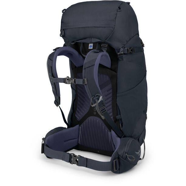 Osprey Kyte 66 Backpack Dam siren grey
