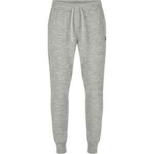 super.natural Essential Cuffed Pants Herr ash melange