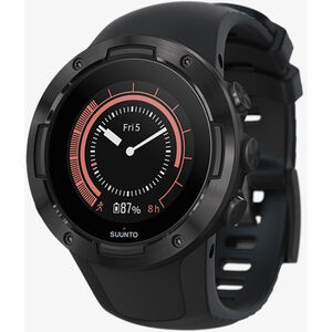 Suunto 5 GPS Sports Watch black black