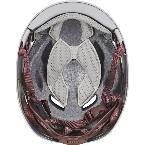 Black Diamond Half Dome Helmet Dam aluminum