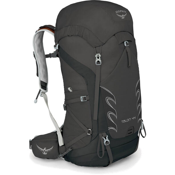 Osprey Talon 44 Backpack Herr black