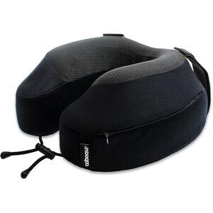 Cabeau Evolution S3 Neck Pillow jet black jet black