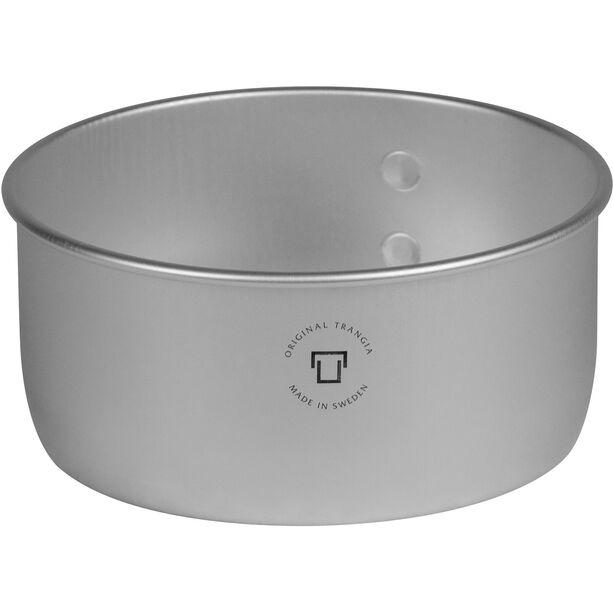Trangia Kittel UL/HA till kök 25, 1,5 liter Aluminium silver