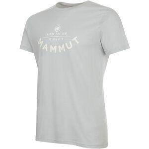 Mammut Seile T-Shirt Herr Highway PRT2 Highway PRT2