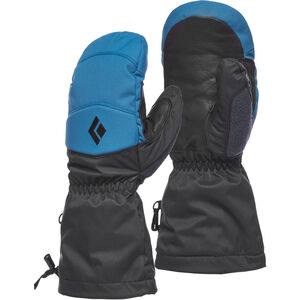 Black Diamond Recon Mittens Astral Blue Astral Blue