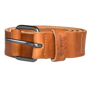 Norrøna /29 Leather Belt brown brown