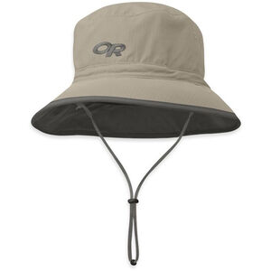Outdoor Research Sun Bucket khaki/dark grey khaki/dark grey