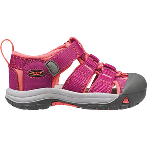 Keen Newport H2 Shoes Barn very berry/fusion coral very berry/fusion coral