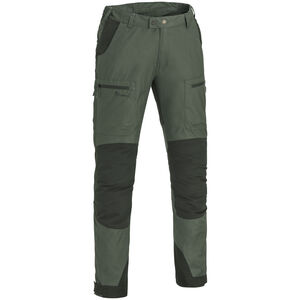 Pinewood Caribou TC Pants Barn mid green/moos green mid green/moos green