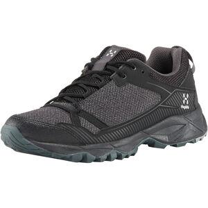 Haglöfs Trail Fuse Shoes Dam true black/magnetite true black/magnetite