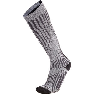 UYN Shiny Cashmere Ski Socks Dam celebrity silver celebrity silver