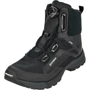 Icebug Walkabout Michelin Wic GTX Shoes Herr black black