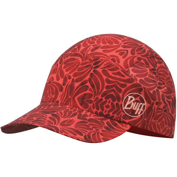 Buff Pack Trek Cap Dam calyx grenadine