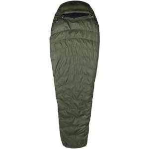 Marmot Fulcrum Eco 30 Sleeping Bag Long crocodile/nori crocodile/nori