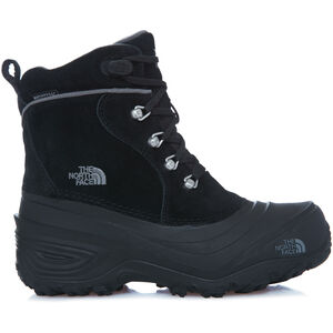 The North Face Chilkat Lace 2 Shoes Barn tnf black/zinc gr tnf black/zinc gr
