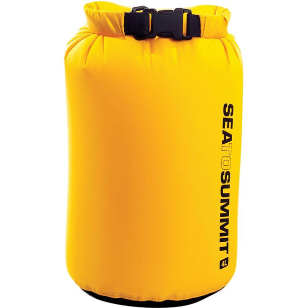 Sea to Summit Dry Sack 4L yellow