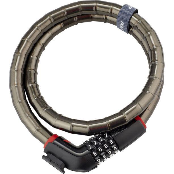 BBB CodeArmor BBL-47 Bike Lock black