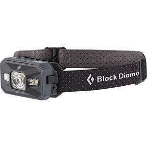 Black Diamond Storm Headlamp black black