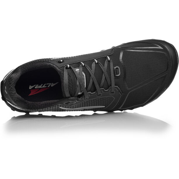 Altra Superior 4 Running Shoes Herr black