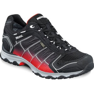 Meindl X-SO 30 GTX Herr black/red black/red