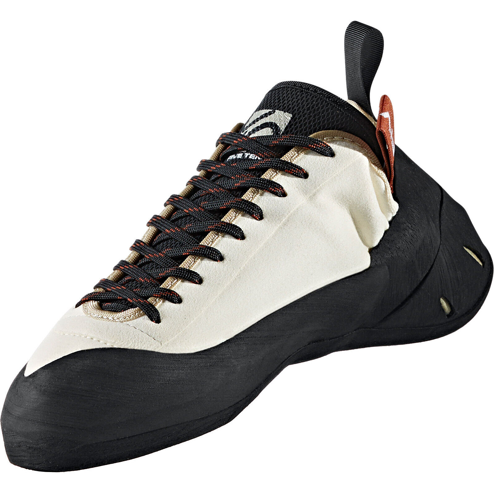 adidas Five Ten Quantum VCS Climbing Shoes solar yellow