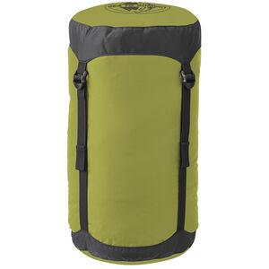 Sea to Summit Nylon Compression Sack X-Large green green
