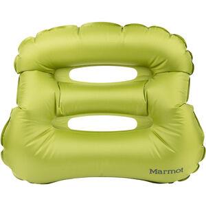Marmot Strato Pillow cilantro cilantro