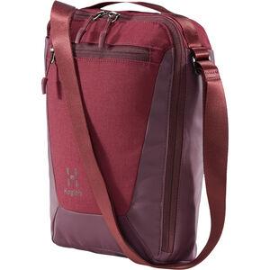 Haglöfs Ånga Shoulder Bag Small Aubergine Aubergine