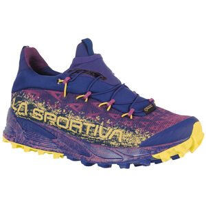 La Sportiva Tempesta GTX Shoes Dam iris blue /purple iris blue /purple