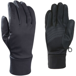 KOMBI Winter Multitasker Gloves Herr Black Black