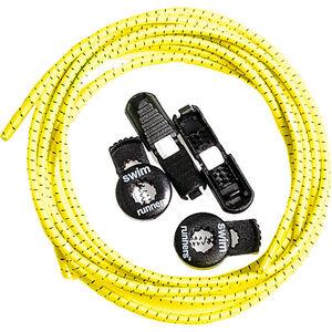 Swimrunners Laces 2x100cm neon yellow neon yellow