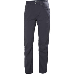 Helly Hansen Holmen 5 Pocket Pants Herr graphite blue graphite blue