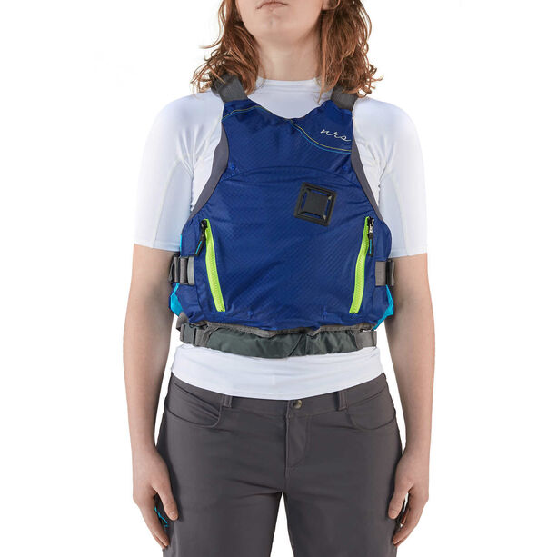 NRS Siren PFD CE/ISO Approved Dam teal