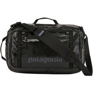 Patagonia Black Hole Mini MLC Convertible Briefcase black black