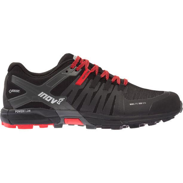inov-8 Roclite 315 GTX Shoes Herr black/red