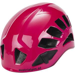 AustriAlpin In-Mold Helmet pink pink