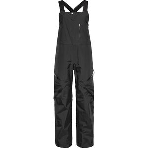 Sweet Protection Crusader X Gore-Tex Bib Pants Dam Black Black