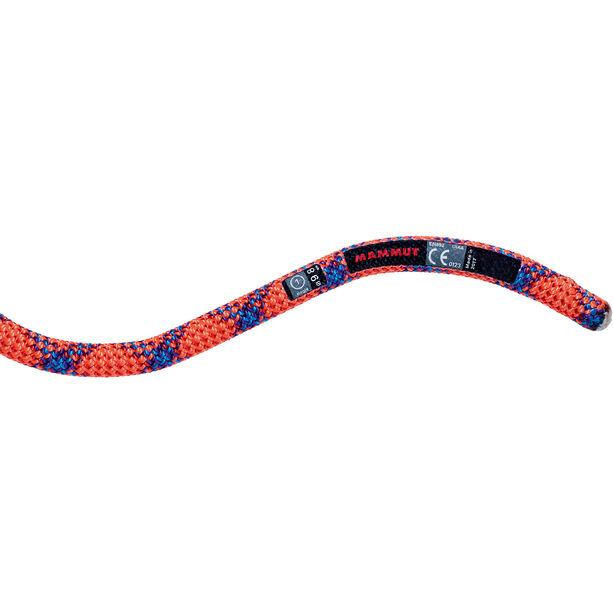 Mammut 9.8 Eternity Protect Rope 70m neon orange-violet