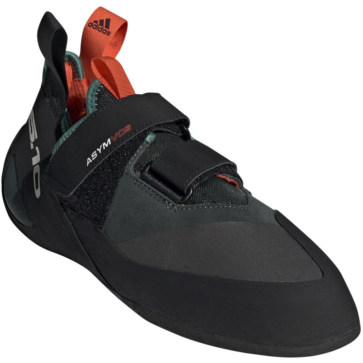 adidas Five Ten Hiangle Climbing Shoes Herr footwear whitecore blacksignal green
