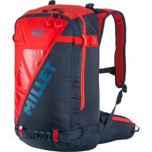 Millet Neo 30 Backpack Orion Blue/Fire Orion Blue/Fire