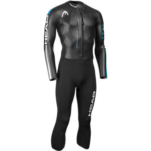 Head SwimRun Aero Suit Herr bk bk
