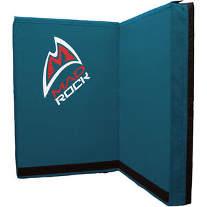 Mad Rock Mad Pad blue